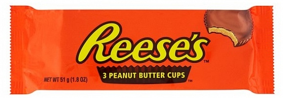 Reeses Peanut Butter Cups (40 x 51g)