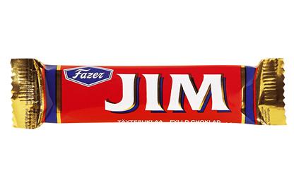 Fazer Jim