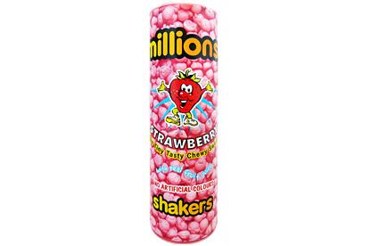 Strawberry Millions Shaker