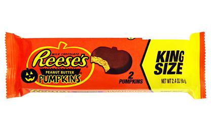 Reese's Peanut Butter Pumpkins (King Size) (68g)