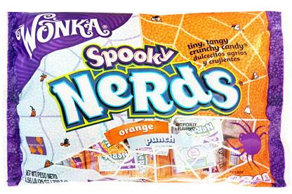 Spooky Nerds Minis (708g)