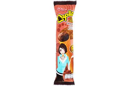 Glico Chocolate Caplico Mini (Box of 12)