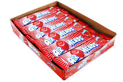 Cherry Airheads (Box of 36)