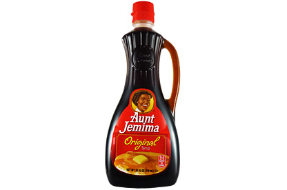 Aunt Jemima Original Pancake Syrup (12 x 710ml)