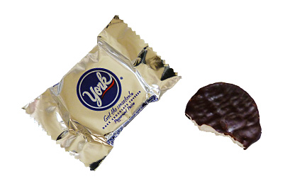 York Peppermint Pattie Mini