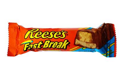 Reese's Fast Break (Box of 18)