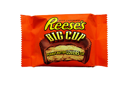 Reese's Big Cup (Box of 16)