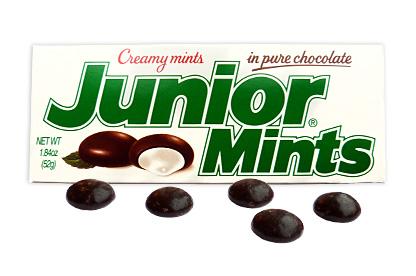 Junior Mints (Box of 24)