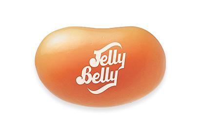 Orange Sherbet Jelly Belly Beans (100g)