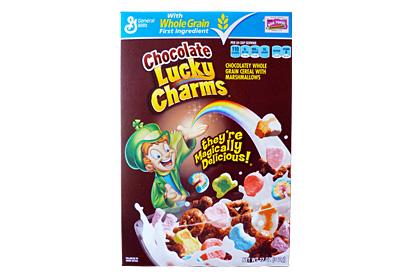 Chocolate Lucky Charms (340g)