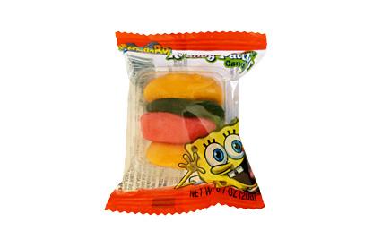 Spongebob Squarepants Giant Krabby Patty