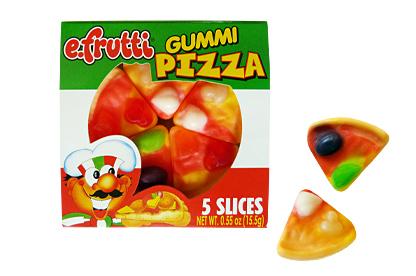 Gummi Pizza (Box of 48)