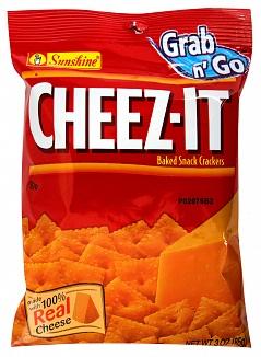 Cheez-It (85g)