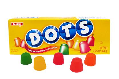 Dots (Box of 24)