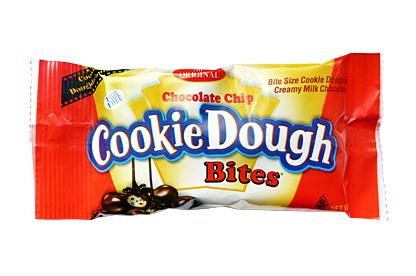Chocolate Chip Cookie Dough Bites (24 x 49g)