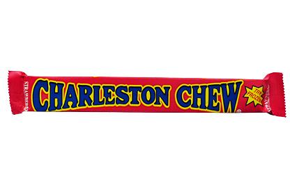Strawberry Charleston Chew (Box of 24)