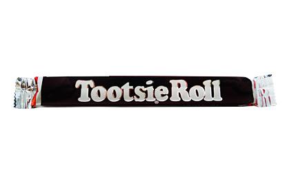 Tootsie Roll 64g (Box of 36)