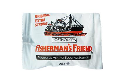 Extra Strong Original Fisherman's Friend (25g)
