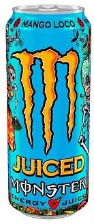 Monster Mango Loco (12 x 500ml)