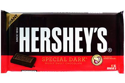 Giant Hershey's Special Dark (192g)