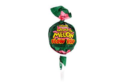What-A-Melon Blow Pops (12 x 48ct)