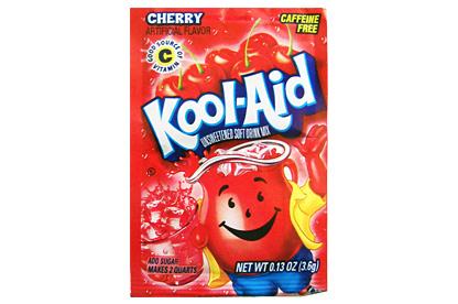 Cherry Kool-Aid (Box of 48)