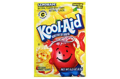 Lemonade Kool-Aid (4 x 48ct)