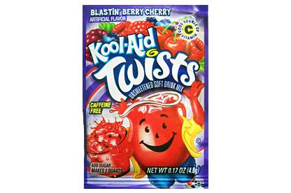Berry Cherry Kool-Aid (Box of 48)