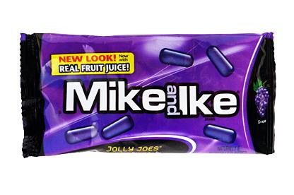 Mike and Ike Jolly Joes