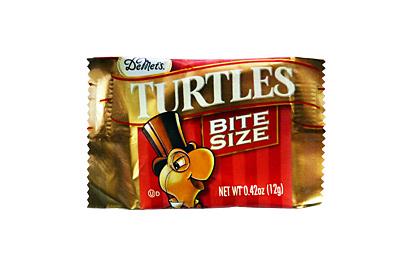 DeMet's Turtles Bite Size (6 x 60ct)