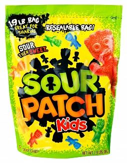 Sour Patch Kids (862g)