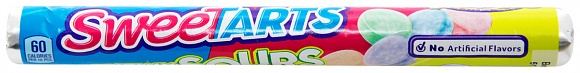 SweeTARTS Chewy Sours (Box of 24)