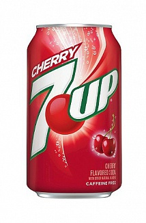 7UP Cherry (12 x 355ml)