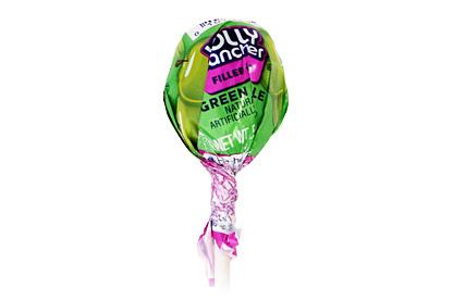 Jolly Rancher Apple Chewy Lollipop