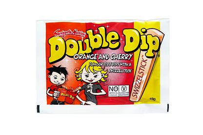 Double Dip (Box of 36)