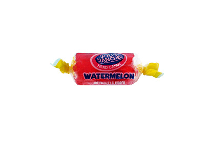 Jolly Rancher Watermelon Hard Candy