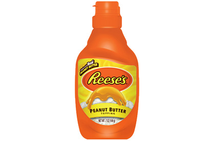 Reese's Peanut Butter Syrup Topping (198g)