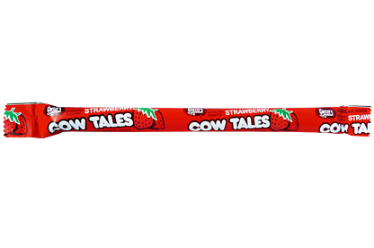 Strawberry Cow Tales