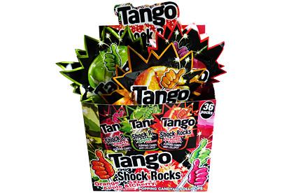 Tango Shock Rocks (36 x 13g)