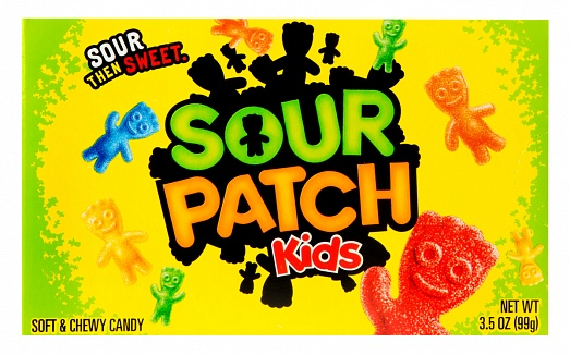 Sour Patch Kids (12 x 99g)