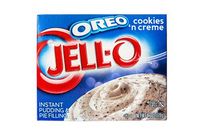 Oreo Cookies 'n' Creme Dessert Mix (Case of 24)