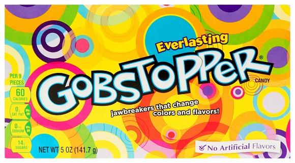 Everlasting Gobstopper (141g)