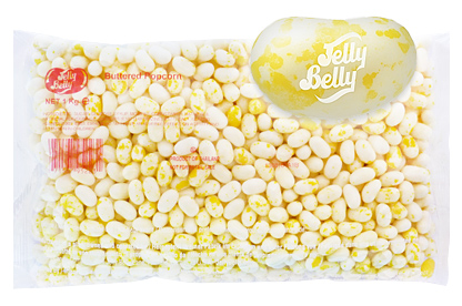 Buttered Popcorn Jelly Belly Jelly Beans 1kg