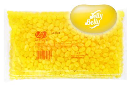 Lemon Jelly Belly Beans (1kg)
