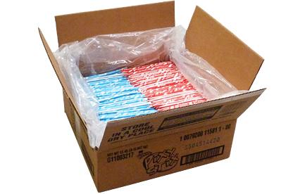 Pixy Stix (Box of 2500)