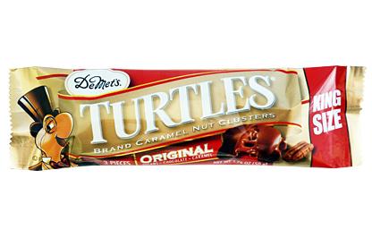 DeMet's Turtles (King Size) (6 x 24ct)
