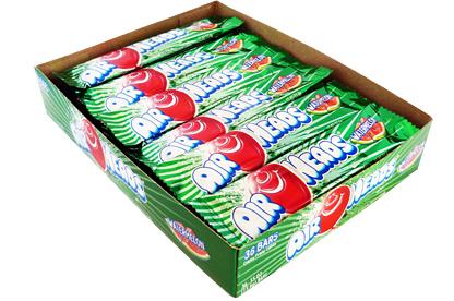 Watermelon Airheads (Box of 36)