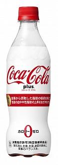 Coca-Cola Plus (24 x 470ml)