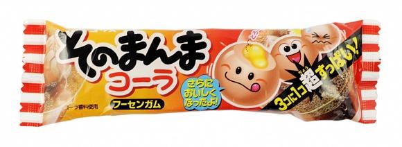 Coris Sonomanma Cola Bubble Gum (20 x 14g)