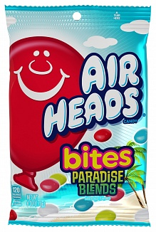 Airheads Bites Paradise Blends (12 x 170g)